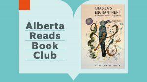 Alberta Reads Book Club