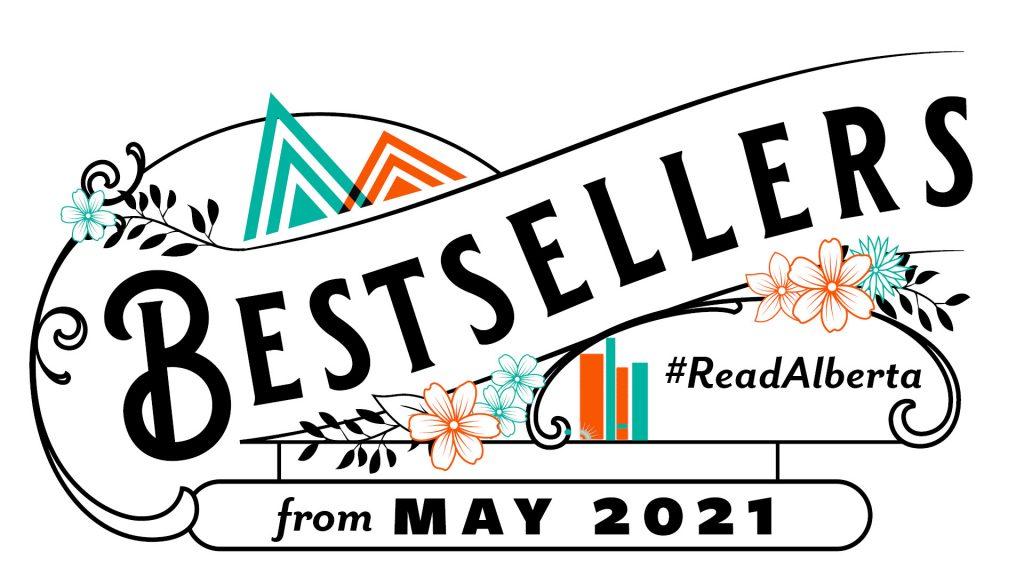 Alberta Bestsellers: May 2021