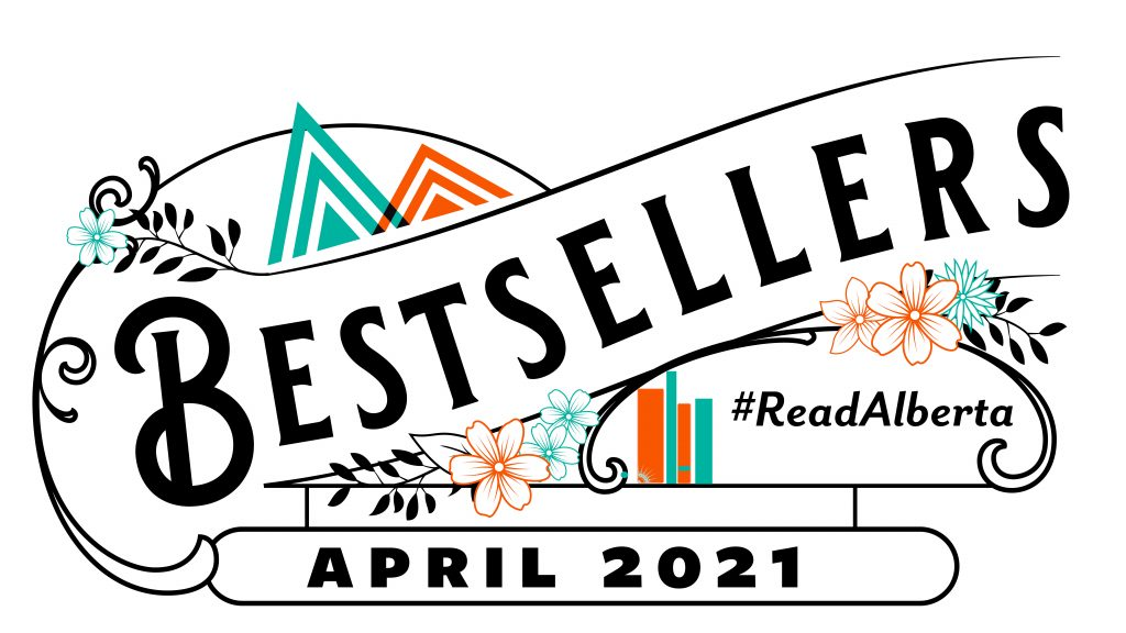 Bestsellers - April 2021