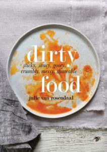 Book cover image for Dirty Food