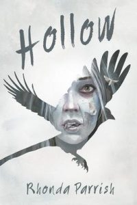 Book cover image for Hollow