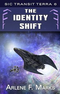 Book cover image for Identity Shift