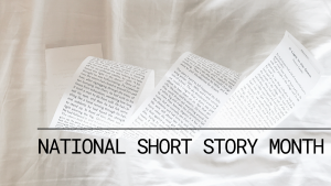Short Story Month feature
