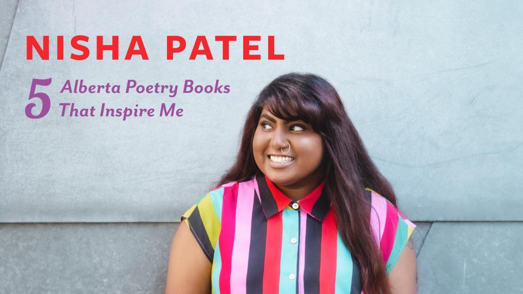 Author photo of Nisha Patel