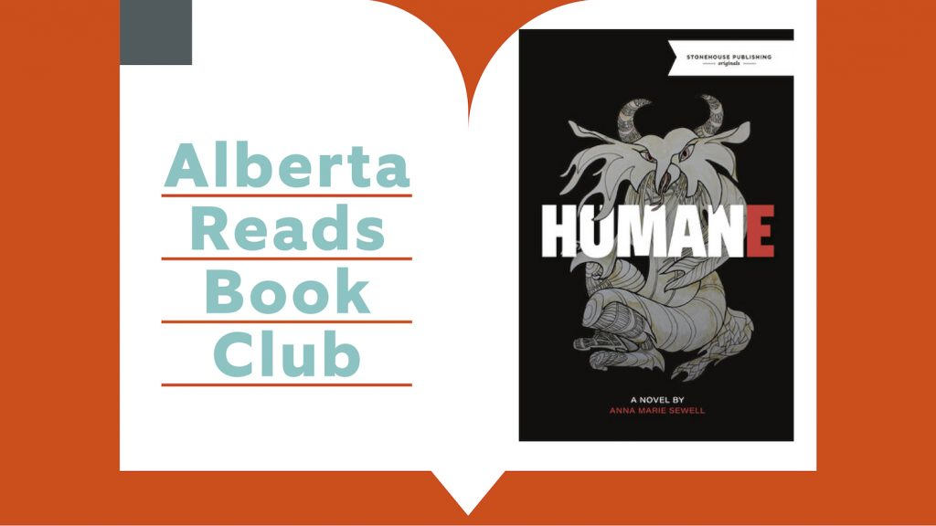 Book cover image for Humane