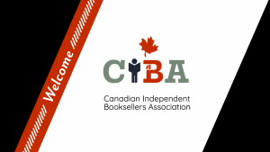 An image of the Canadian Independent Booksellers Association