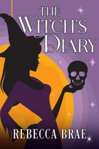 Book cover image for Witchs Diary