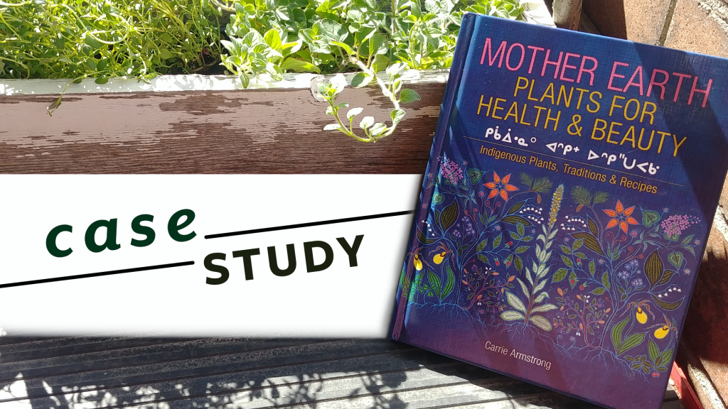 Case Study: Mother Earth Plants for Health and Beauty